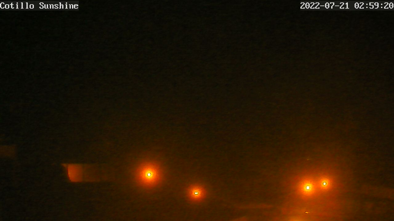 Webcam vom Surfstrand in El Cotillo